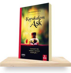 Karakalem Ask