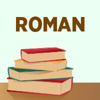 Roman Header